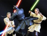 Duel of The Fates-運命の闘い-Star Wars 主題曲