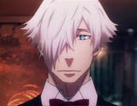 Moonlit Night-Death Parade OST