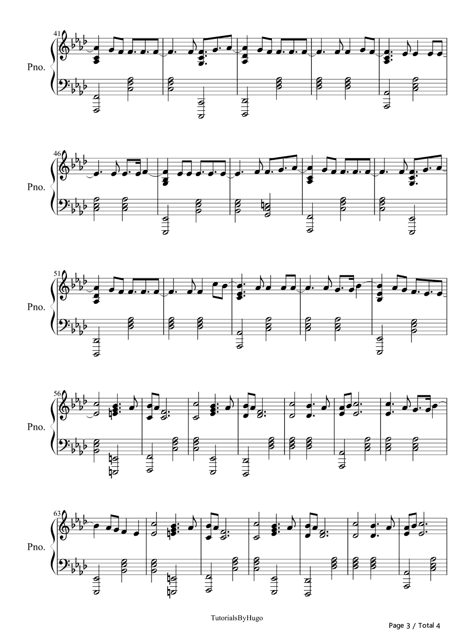 bird set free piano sheet music pdf