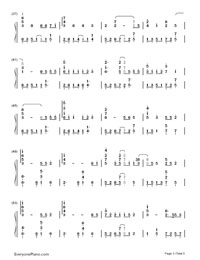 Promise-Girls' Generation-Numbered-Musical-Notation-Preview-3