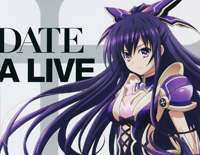 Trust in You-Date A Live II OP