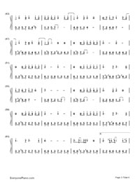 Rosemary-Jay Chou-Numbered-Musical-Notation-Preview-3