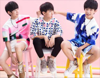 Imperfect Child-TFBOYS