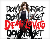 Trainwreck-Demi Lovato