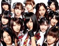 10年桜-AKB48