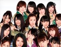 ウッホウッホホ-AKB48