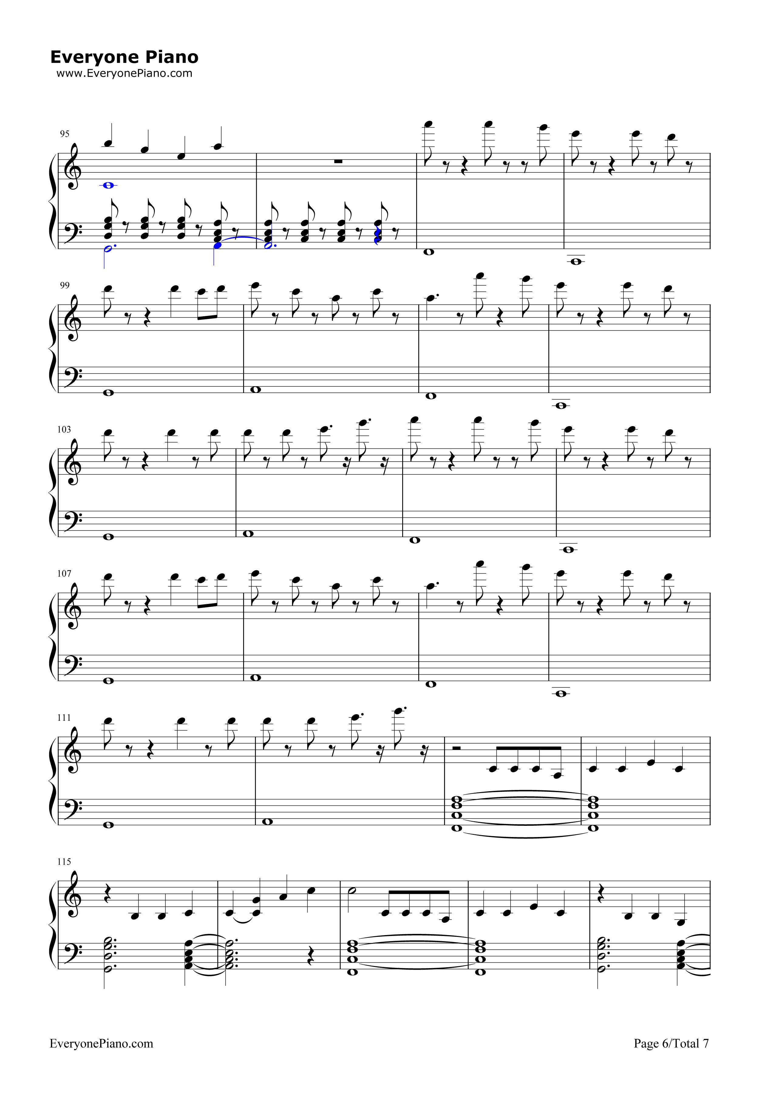 the fools who dream sheet music pdf free