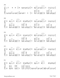 Small Hands Hold Big Hands-Fish Leong-Numbered-Musical-Notation-Preview-3