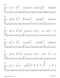 Small Hands Hold Big Hands-Fish Leong-Numbered-Musical-Notation-Preview-4