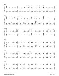 Small Hands Hold Big Hands-Fish Leong-Numbered-Musical-Notation-Preview-5