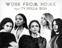 Work From Home-Fifth Harmony