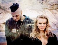 Never Forget You-Zara Larsson & MNEK