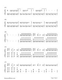 New Americana-Halsey Free Piano Sheet Music & Piano Chords