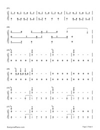 Ode to Sleep-Numbered-Musical-Notation-Preview-2