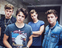 Rest Your Love-The Vamps