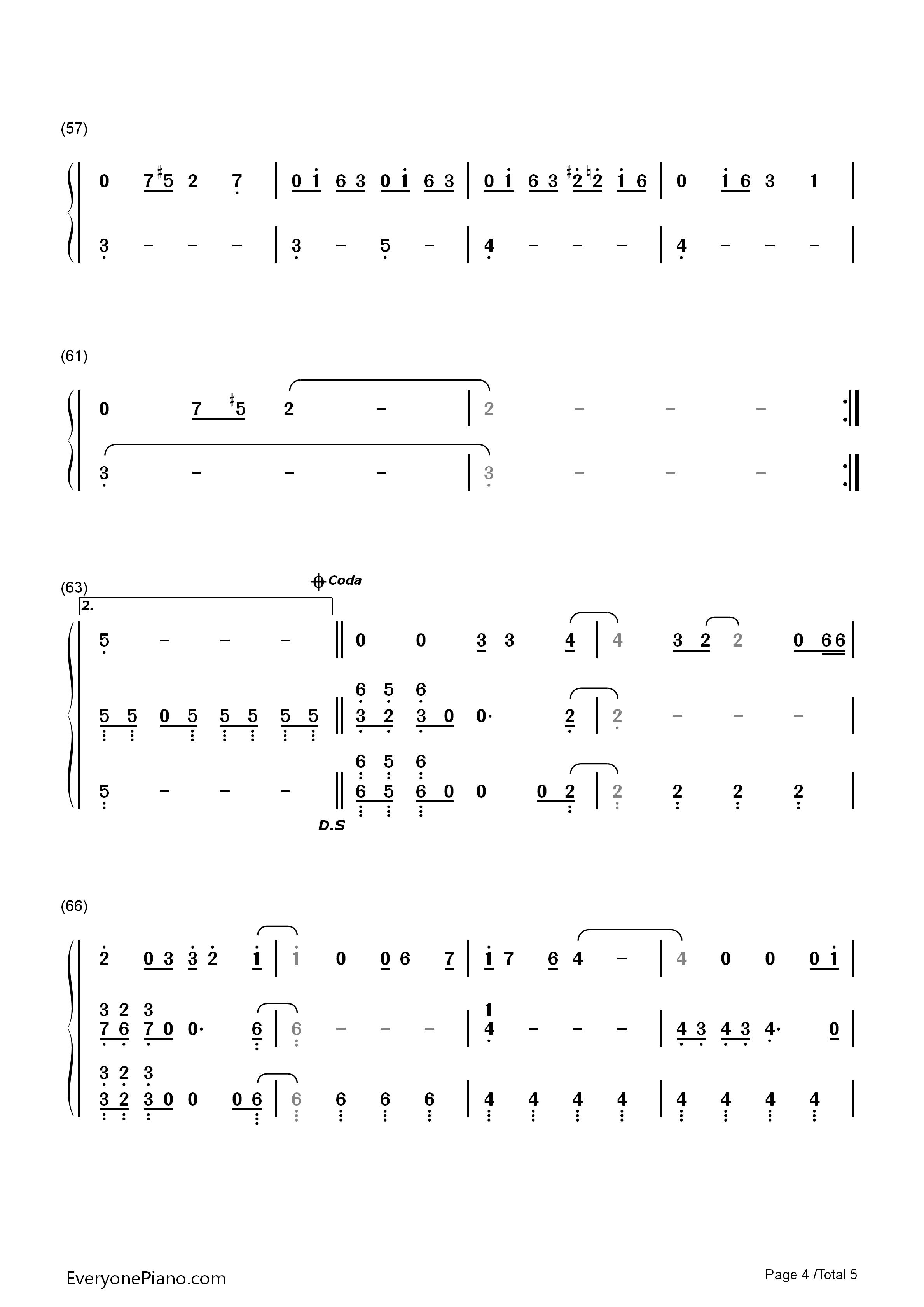 still loving you piano sheet music pdf