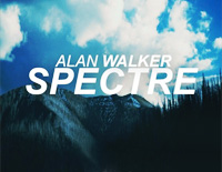Spectre-Alan Walker