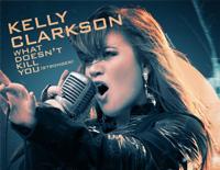 Stronger-Kelly Clarkson