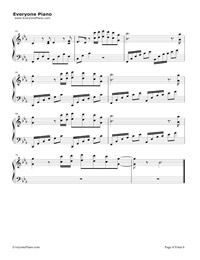 hymn for the weekend piano sheet music free pdf