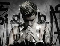 Company-Justin Bieber