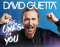 This One's for You-David Guetta