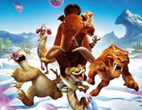 My Superstar-Ice Age 5: Collision Course ED