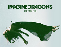 Demons Voice+Piano-Imagine Dragons