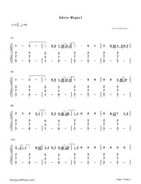 Adorn-Miguel-Numbered-Musical-Notation-Preview-1