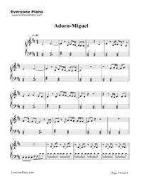Adorn-Miguel Stave Preview 1