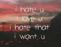 I Hate U, I Love U-Gnash