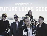 Future Looks Good-OneRepublic
