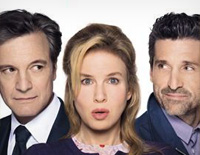 Still Falling for You-Bridget Jones's Baby theme song