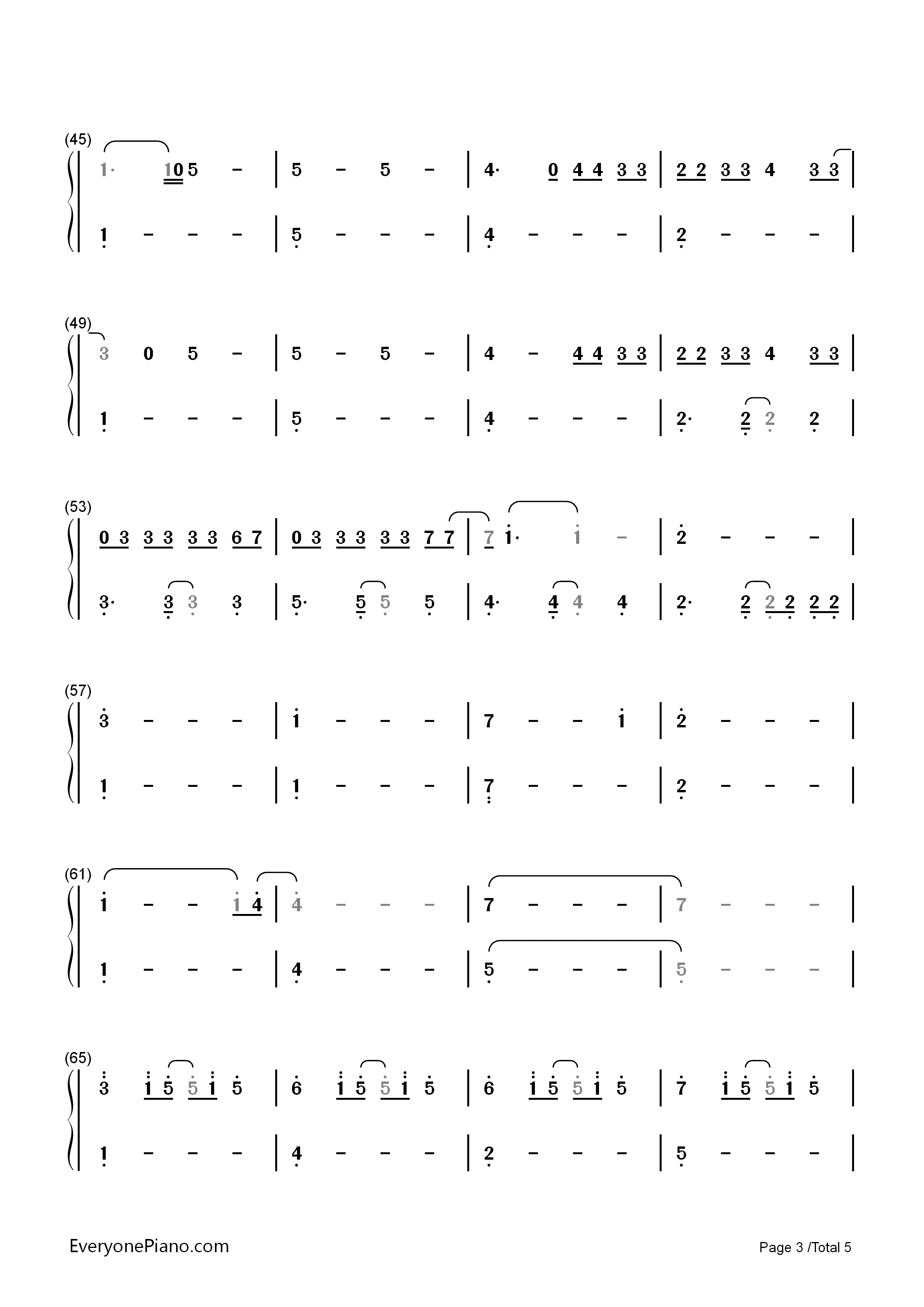Tear up this town a monster calls theme song numbered musical listen now print sheet tear up this town a monster calls theme song numbered musical notation preview 3 hexwebz Images