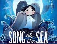 Song of the Sea (Lullaby)-Song of the Sea ED
