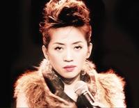 The Years Flow Like Water-Anita Mui