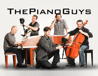 It's Gonna Be OKAY-The Piano Guys