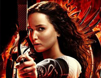 Sing For You When It's Lonely-The Hunger Games: Catching Fire theme