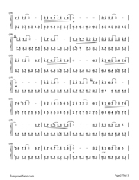 Starry Sky-Bandari-Numbered-Musical-Notation-Preview-2