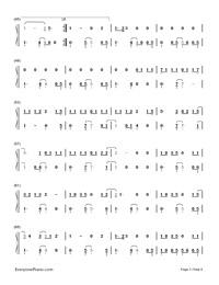 Fresh Eyes-Andy Grammer Free Piano Sheet Music & Piano Chords
