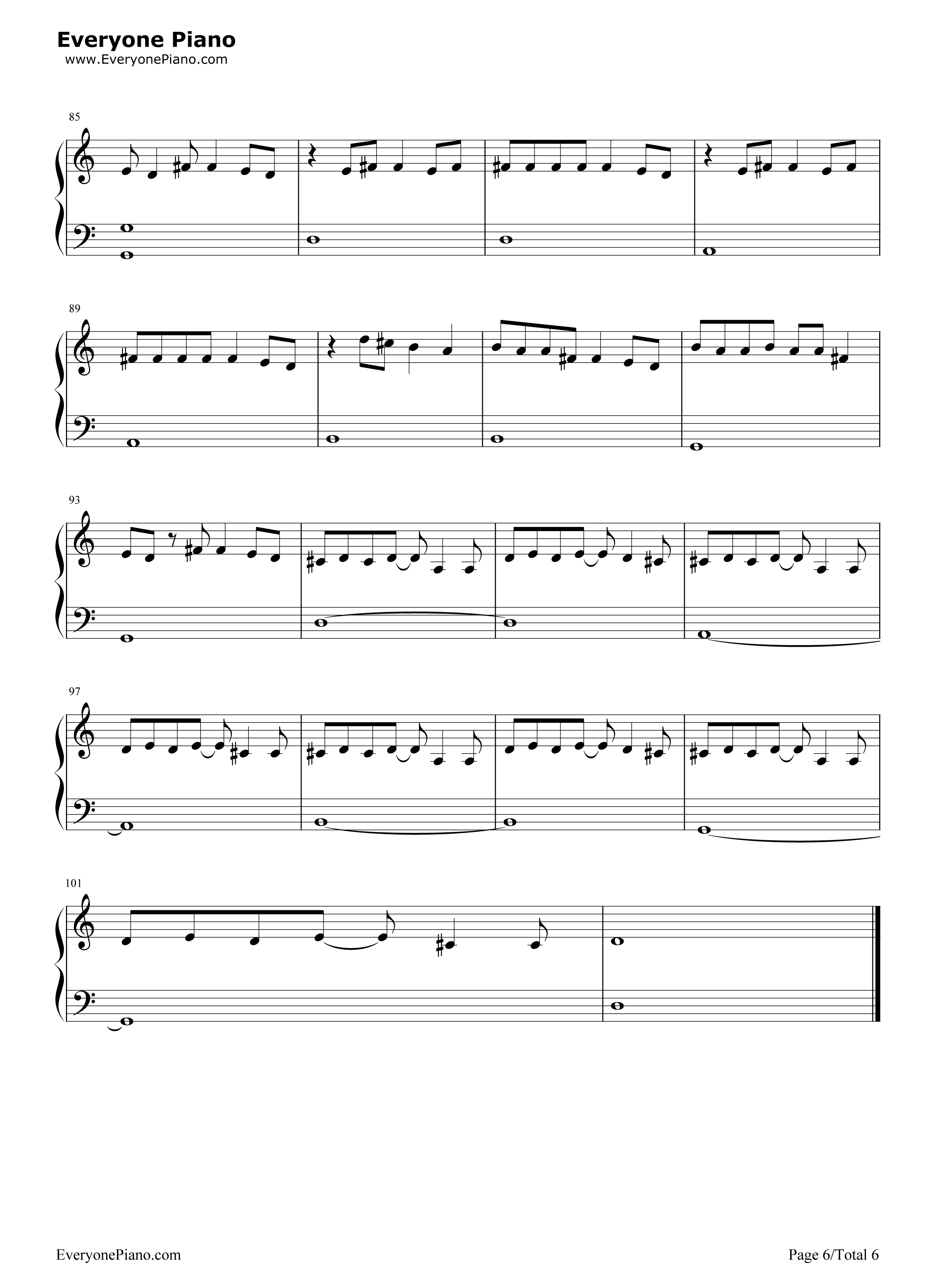 Feel Good-Gryffin ft  Illenium Free Piano Sheet Music & Piano Chords