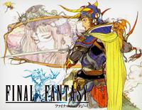 Fighting Scenes-Final Fantasy BGM