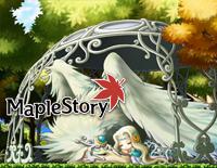 Queen's Garden-Maple Story
