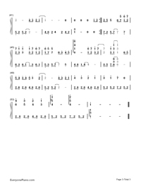 How Have You Been-Life List ED-Numbered-Musical-Notation-Preview-3