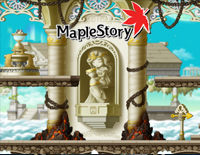 The Road of Regrets-Maple Story