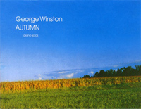 Colors and Dance-George Winston