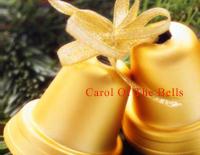 Carol Of The Bells-Mykola Leontovych