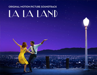 City of Stars-La La Land theme
