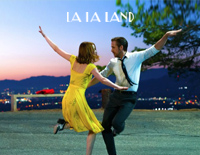 Late For The Date-La La Land-Mia & Sebastian's Theme