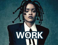Work-Rihanna,Drake