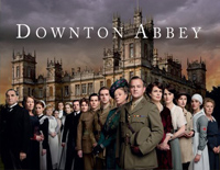 Did I Make The Most of Loving You-Downton Abbey OP